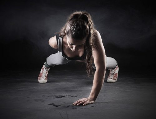 Womans Fitness Fusion