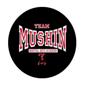 Team Mushin Logo