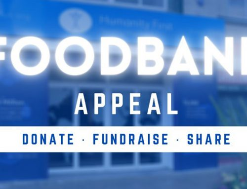Food Bank Appeal